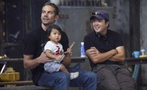 Behind the Scenes of Fast and Furious (99 photos) 23