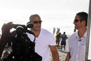 Behind the Scenes of Fast and Furious (99 photos) 25