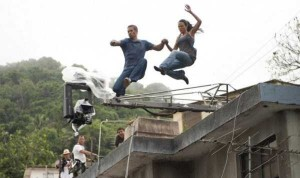 Behind the Scenes of Fast and Furious (99 photos) 28