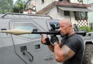 Behind the Scenes of Fast and Furious (99 photos) 33