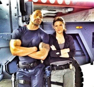 Behind the Scenes of Fast and Furious (99 photos) 42