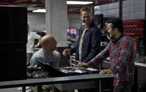 Behind the Scenes of Fast and Furious (99 photos) 43