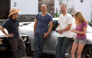 Behind the Scenes of Fast and Furious (99 photos) 56
