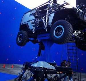 Behind the Scenes of Fast and Furious (99 photos) 70