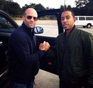 Behind the Scenes of Fast and Furious (99 photos) 79