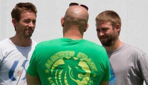 Behind the Scenes of Fast and Furious (99 photos) 85