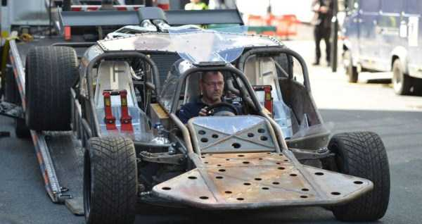 Behind the Scenes of Fast and Furious (99 photos) 97