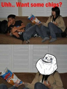 Some People are Meant to Stay Forever Alone (42 photos) 14