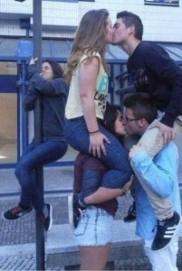 Some People are Meant to Stay Forever Alone (42 photos) 35