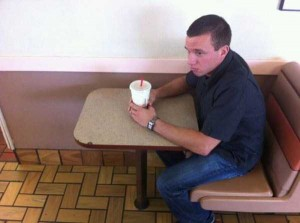 Some People are Meant to Stay Forever Alone (42 photos) 39