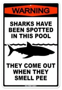 20 Funny and Sarcastic Warning Signs (20 photos) 15