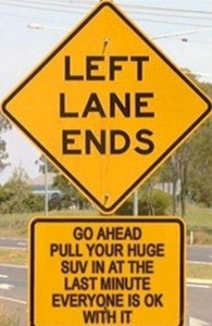 20 Funny and Sarcastic Warning Signs (20 photos) 20