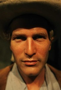 Incredibly Detailed Celebrity Wax Figures (49 photos) 35