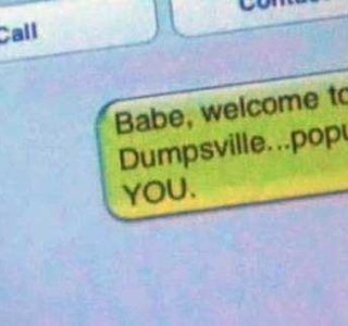 Brutally Honest Breakup Texts (16 photos)