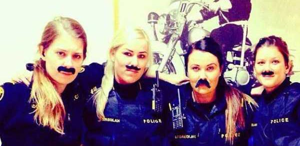 Official Instagram of Icelandic Police (29 photos) 30