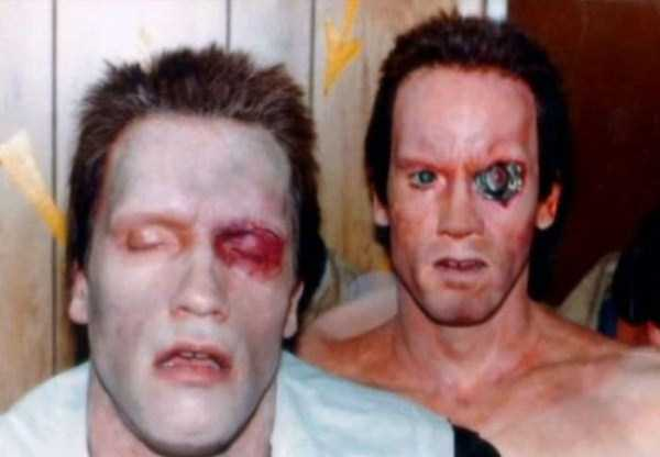 Behind The Scenes of Terminator (91 photos) 86