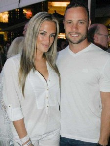 Oscar Pistorious Crime Scene Photos (14 photos) 14