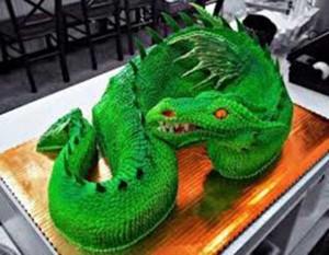 22 Insanely Realistic Cakes (22 photos) 10