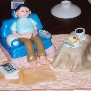 22 Insanely Realistic Cakes (22 photos) 13