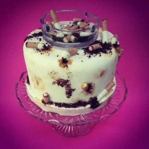 22 Insanely Realistic Cakes (22 photos) 2