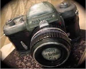 22 Insanely Realistic Cakes (22 photos) 6
