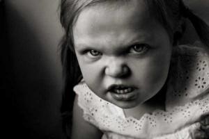 Creepy Looking Children (23 photos) 16