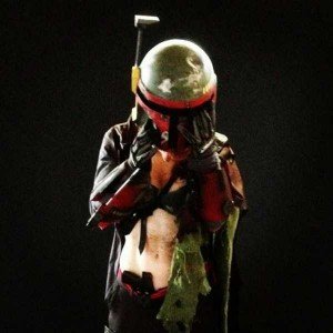Hot Female Cosplayers (36 photos) 10