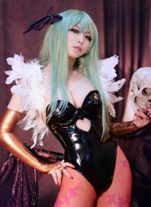 Hot Female Cosplayers (36 photos) 25