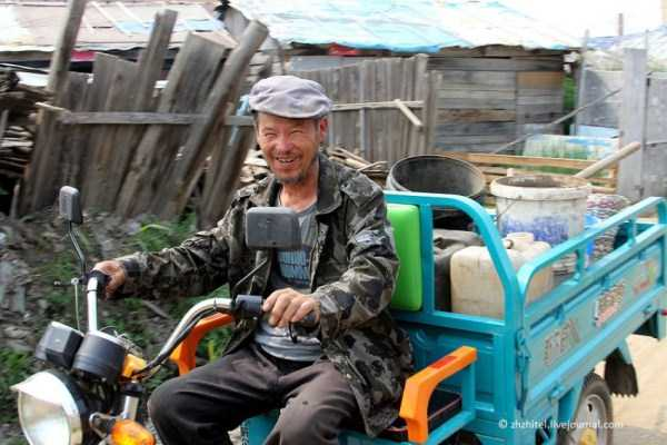 Living in the Slums of Shanghai (24 photos) 19