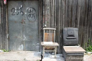 Living in the Slums of Shanghai (24 photos) 21