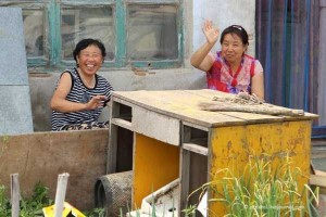 Living in the Slums of Shanghai (24 photos) 4
