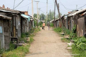 Living in the Slums of Shanghai (24 photos) 9