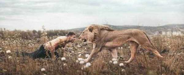 Simply Amazing Surreal Photo-Manipulation (37 photos) 38
