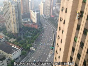 Ridiculous Things That Are Normal In China (50 photos) 16