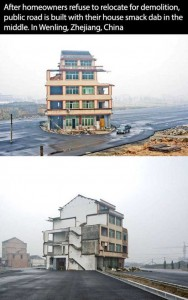 Ridiculous Things That Are Normal In China (50 photos) 50