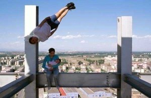 Ultimate Planking Masters (25 photos) 7