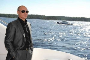 48 Interesting Photos Of Vladimir Putin (48 photos) 1