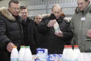 48 Interesting Photos Of Vladimir Putin (48 photos) 11