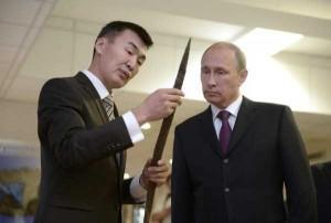 48 Interesting Photos Of Vladimir Putin (48 photos) 2