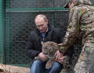 48 Interesting Photos Of Vladimir Putin (48 photos) 22