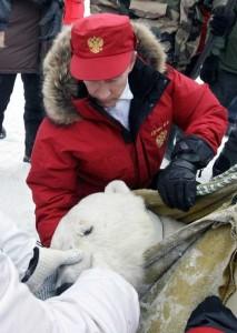 48 Interesting Photos Of Vladimir Putin (48 photos) 25