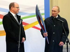 48 Interesting Photos Of Vladimir Putin (48 photos) 26