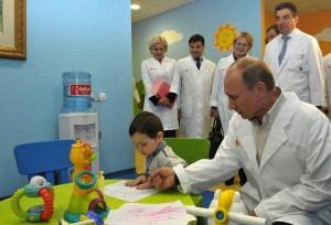48 Interesting Photos Of Vladimir Putin (48 photos) 31