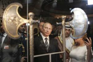 48 Interesting Photos Of Vladimir Putin (48 photos) 36