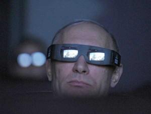 48 Interesting Photos Of Vladimir Putin (48 photos) 47