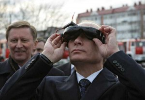 48 Interesting Photos Of Vladimir Putin (48 photos) 48