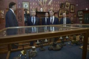 48 Interesting Photos Of Vladimir Putin (48 photos) 6