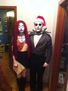 Couples Halloween Costumes That are Quite Impressive (30 photos) 10