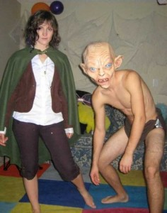 Couples Halloween Costumes That are Quite Impressive (30 photos) 12