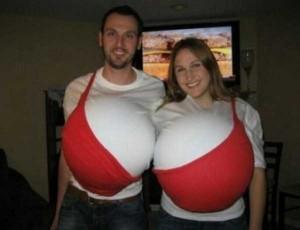 Couples Halloween Costumes That are Quite Impressive (30 photos) 14